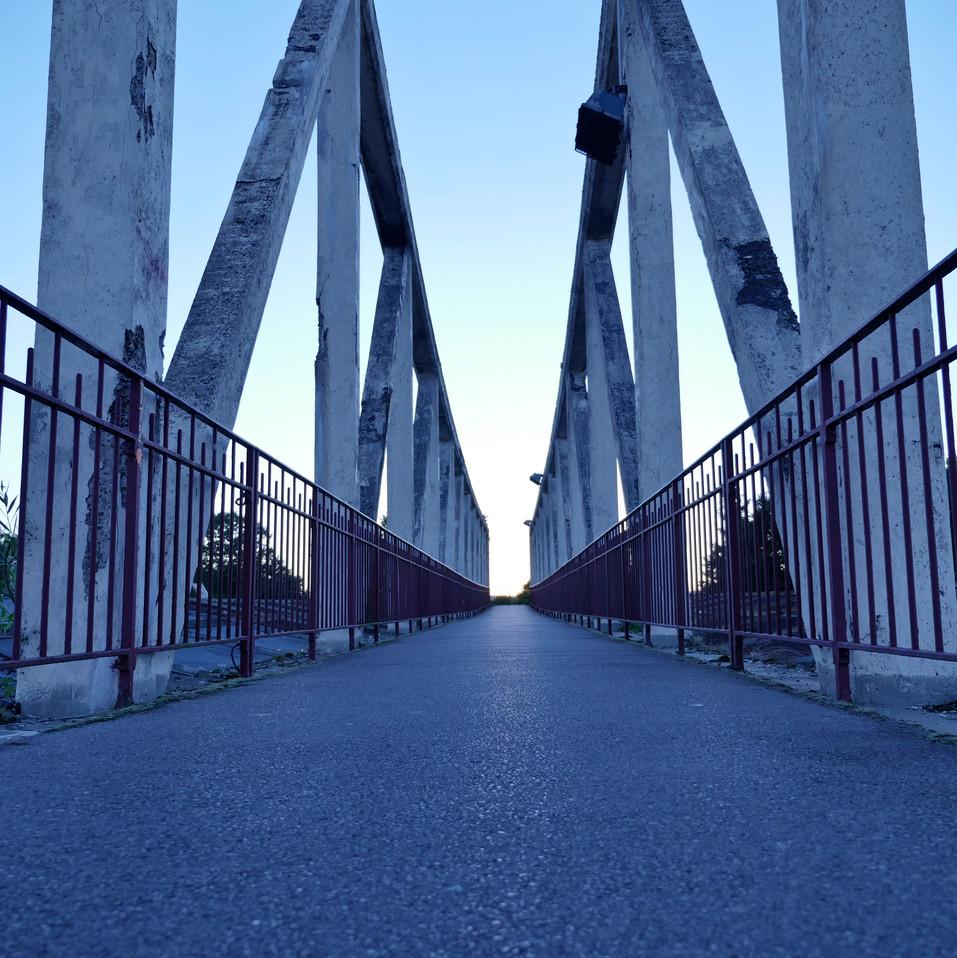 Pont de Tergnier > Jour