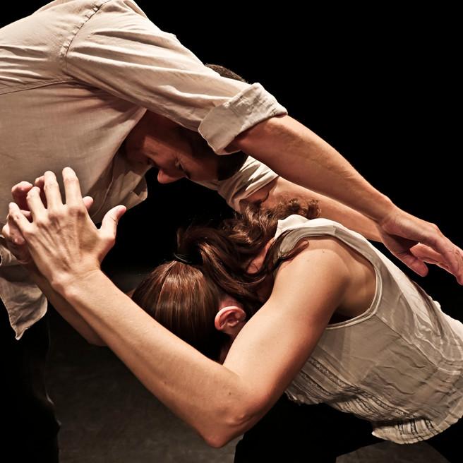 Estelle Chabretou & Pascal Giordano
