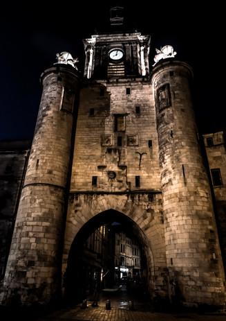 Tour de l'Horloge - La Rochelle