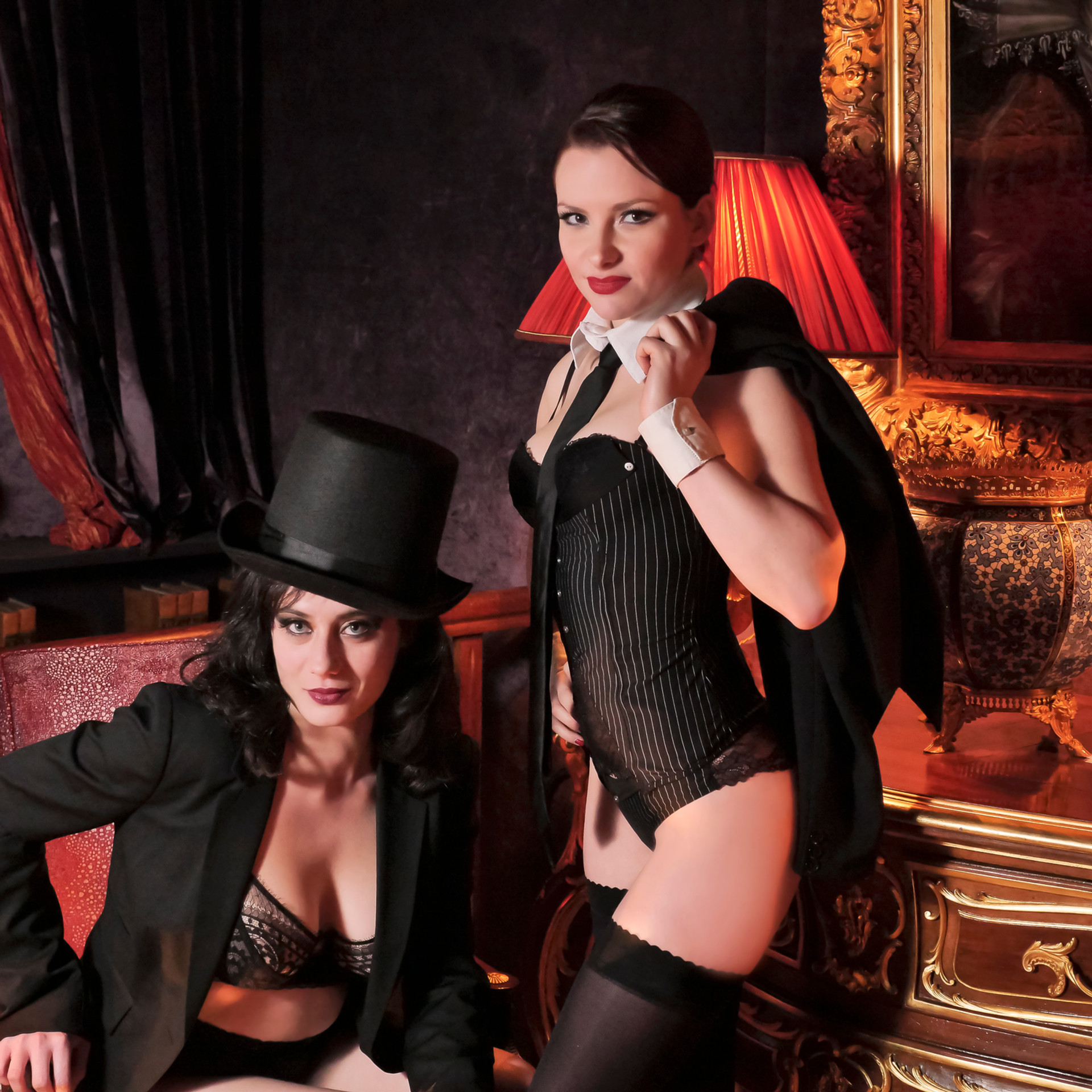 Iris Douzet & Manon