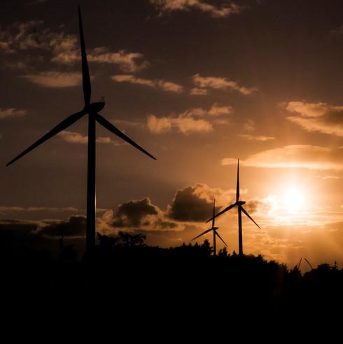 Éoliennes I