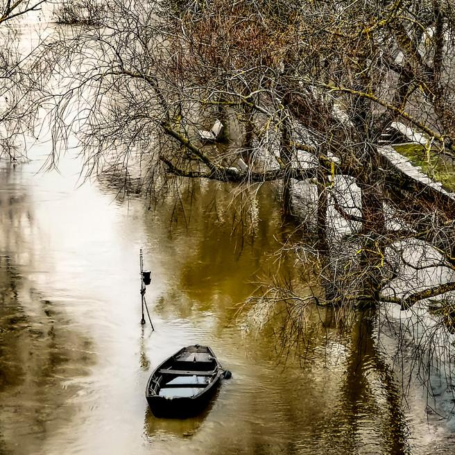 La Loire déborde III