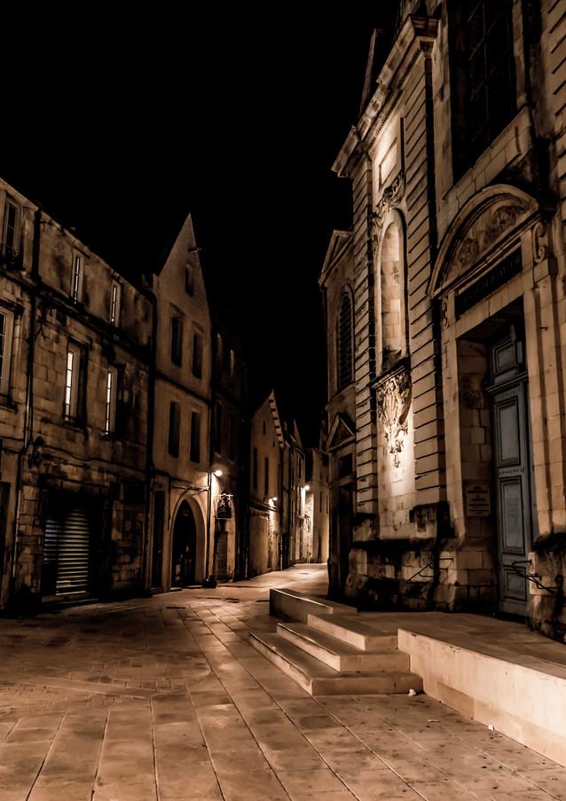 Rue - La Rochelle