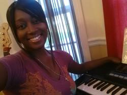 Beauty - Piano Instructor
