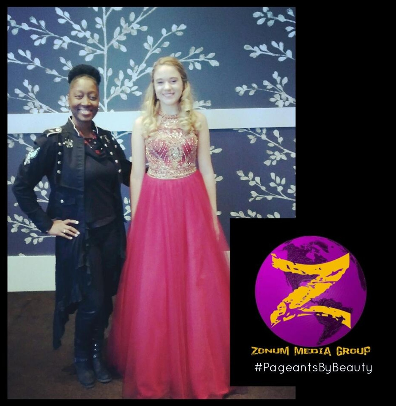 Pageant Coaching By Beauty