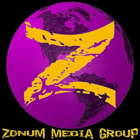 Zonum Media Group logo