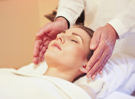 You 'are' Reiki - So Why Don't You Know About It?