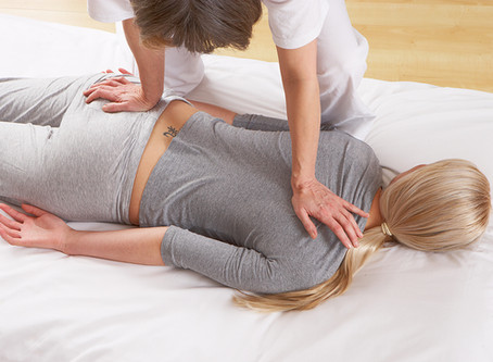 What is Shiatsu and why is it so good for you?