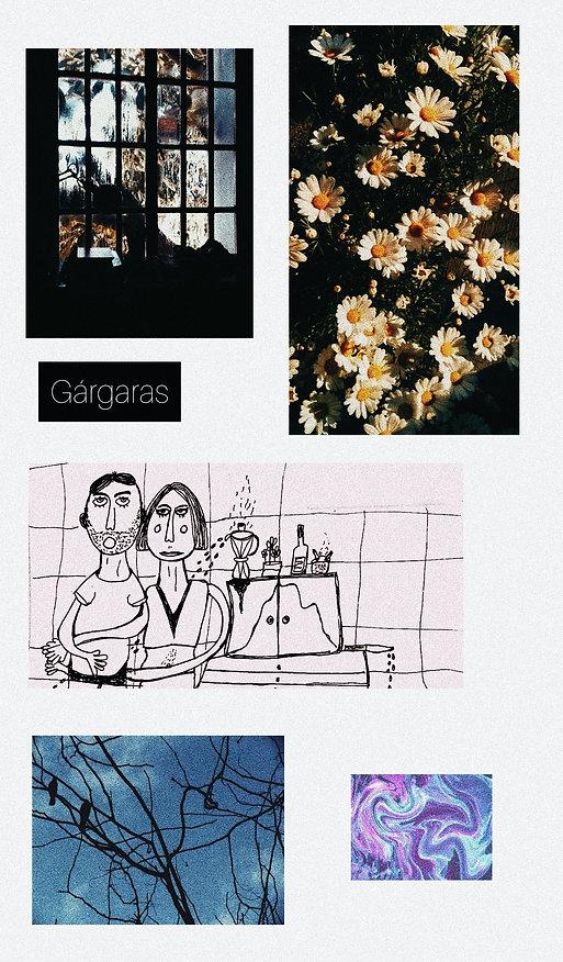 Gárgaras - L.E.