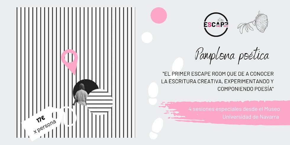 Pamplona Poética