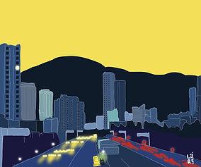 Nirvana y otros estados (ilustración por