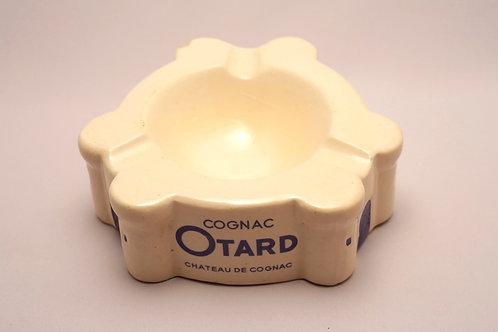COGNAC OTARD 灰皿