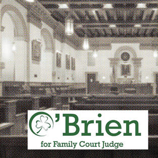 O'Brien for Fayette County