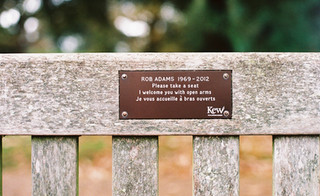 Kew Gardens, London 2020