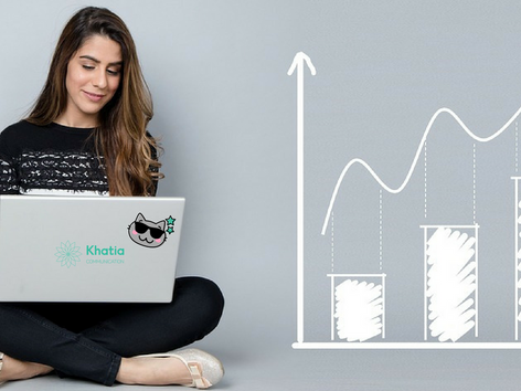 რა არის KPI და რა კავშირშია ის პიართან?