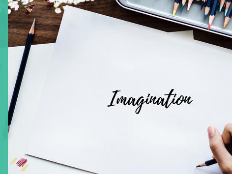 """""""წარმოიდგინე"""" - წიგნი კრეატივზე"""