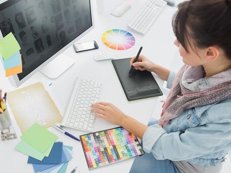 რა უნდა გავითვალისწინოთ, როცა ლოგოს დიზაინს ვუკვეთავთ?