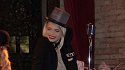 Madelleine Jazz Bar