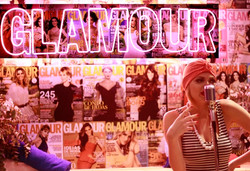 Glamour/SPFW