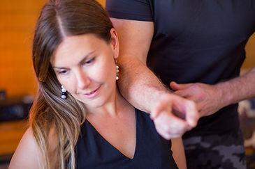 Kinetix fascial release