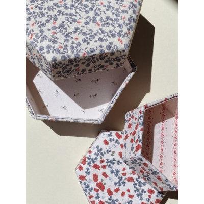 PADDED BOX SET