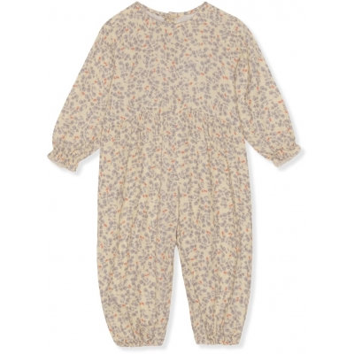COCO FRILL JUMPSUIT
