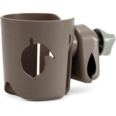 ON THE GO CUP HOLDER