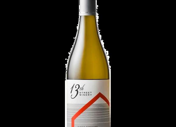 13th Street, 'June's Chardonnay' 2018