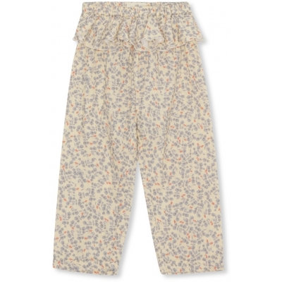 COCO FRILL PANTS