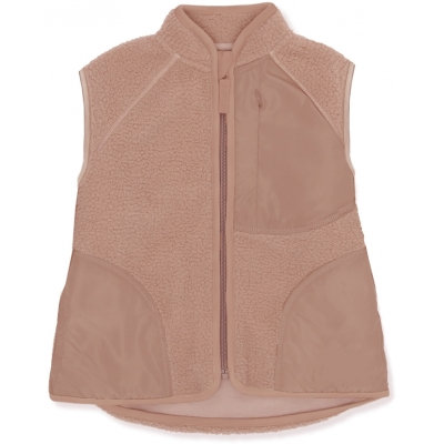 GRIZZLY TEDDY VEST