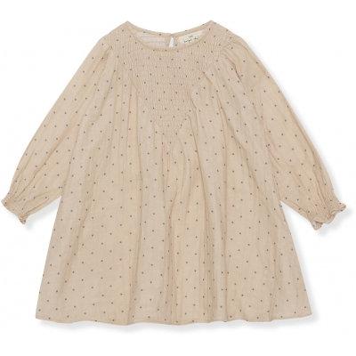COCO SMOCK DRESS