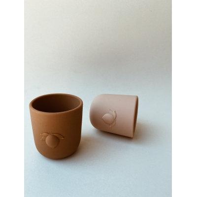2 PACK LEMON CUPS