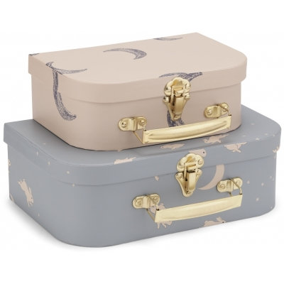 2 PACK LUGGAGE