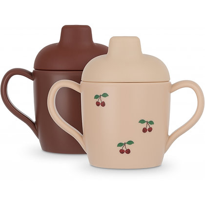 2 PACK SIPPY CUP