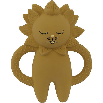 TEETH SOOTHER LION