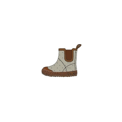 WELLY RUBBER BOOTS PRINT