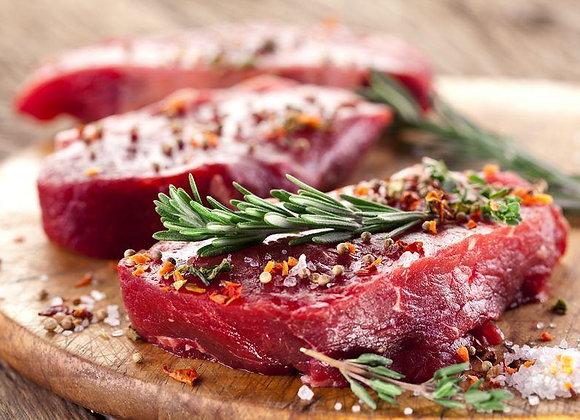Wapiti - Biftek