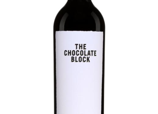 The Chocolate Block Swartland