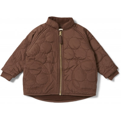 THERMO JACKET CRINKLE