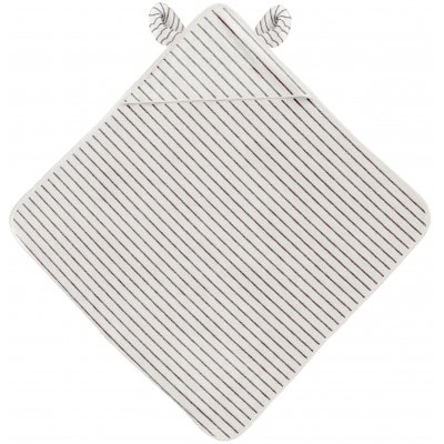 TERRY TOWEL STRIPED
