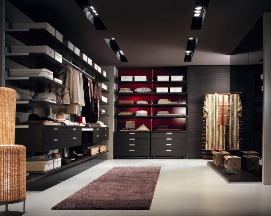تصاميم غرف ملابس
