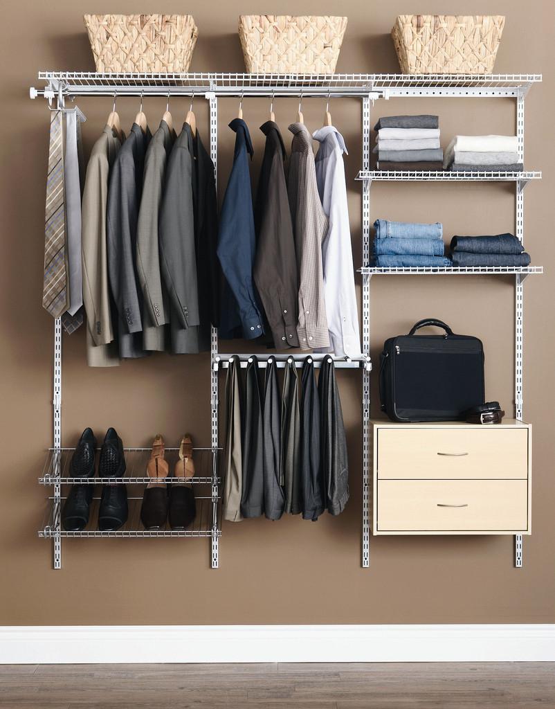 غرفة تبديل ملابس