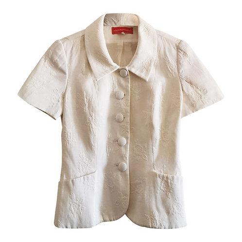 Veste blanche Taille 38-40