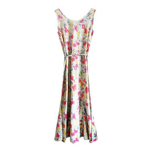 Robe à fleurs Taille 36