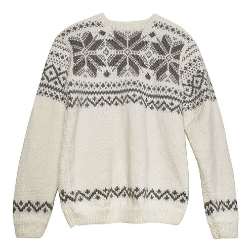 Pull norvégien Taille S