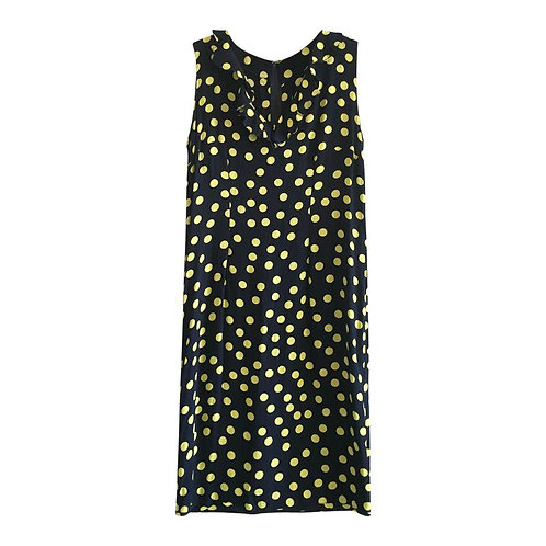 Robe à pois Taille 38-40