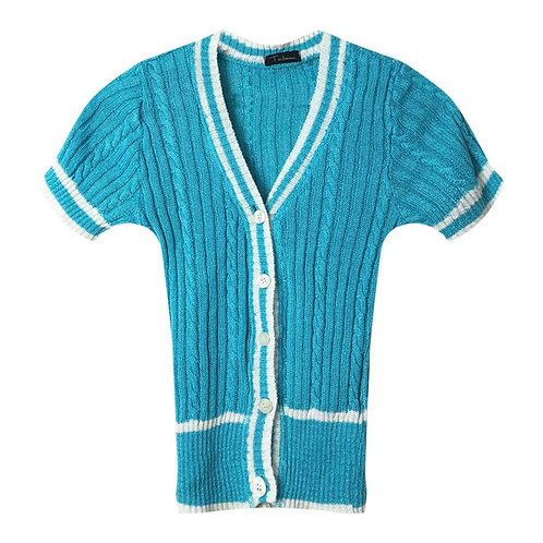 Top en maille Taille S