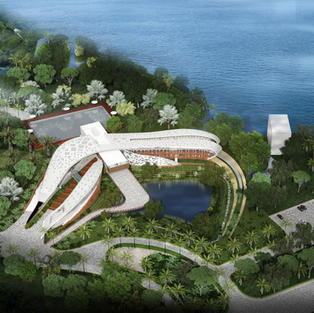 National Institute of Water sports