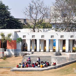 Aanadashala - A Social Library