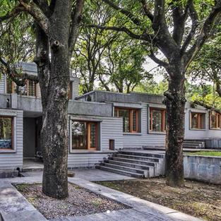 NIFT Student Housing ,Kangra